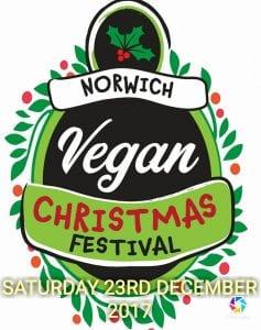 Norwich Vegan Xmas Fest