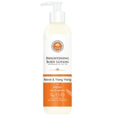Brightening Body Lotion