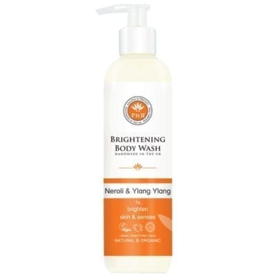 Brightening Body Wash