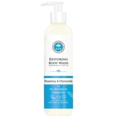Restoring Body Wash