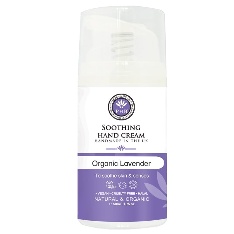 Phb Soothing Hand Cream It S Cruelty Free