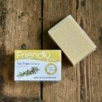 Tea-Tree-and-Turmeric-natural-handmade-bath-soap-bar-Friendly-Soap-e1511794536136