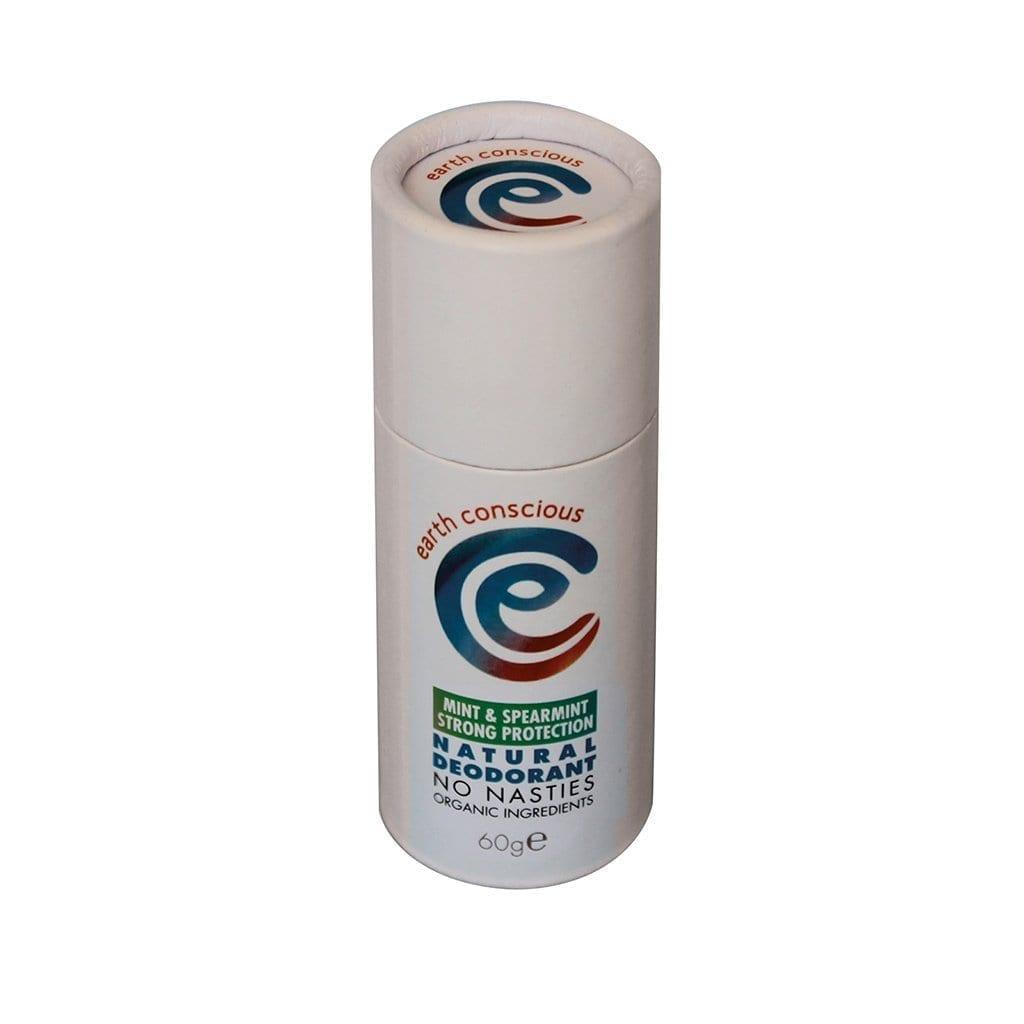Deodorant Stick - Peppermint & Spearmint