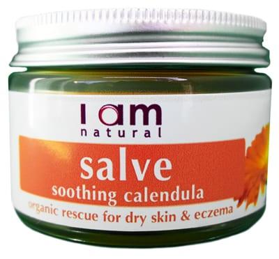 Salve - Soothing Calendula
