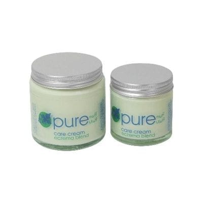 Care Cream - Eczema Blend
