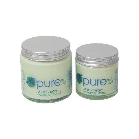 Care Cream - Eczema Blend