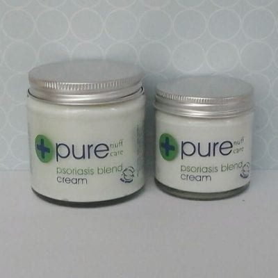 Care Cream - Psoriasis Blend