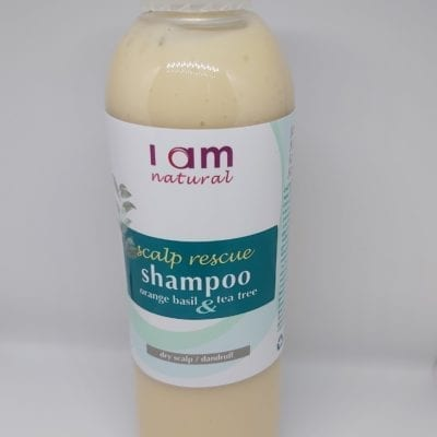 Shampoo - Scalp Rescue