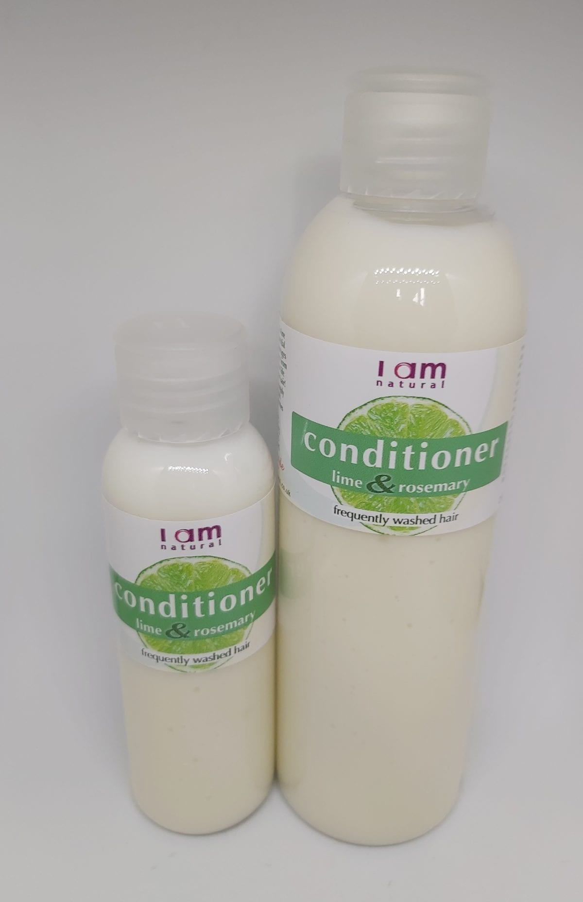 Conditioner - Lime & Rosemary